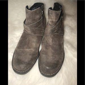 Born ankle boots sz.7